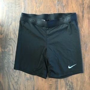Nike Fitted PRO Short