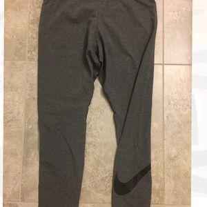NIKE leggings (not crop)