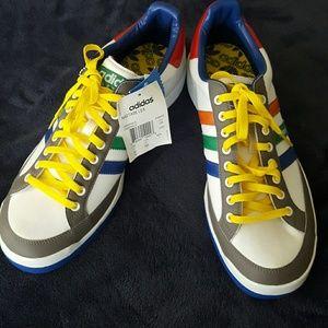Adidas Nastase Leather Men shoes