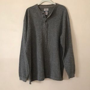 NWOT High Sierra Men's Sweater