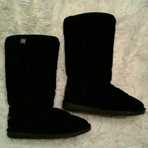 Bearpaw Winter Ugg Boots
