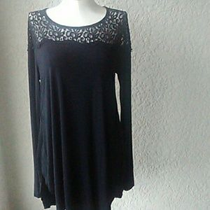 Old navy tunic size M