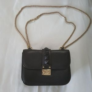 Valentino lock small bag