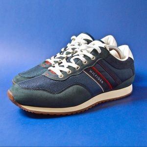 tommy hilfiger Marcus Lifestyle Shoes Size 10