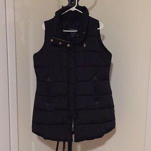 US POLO puff vest