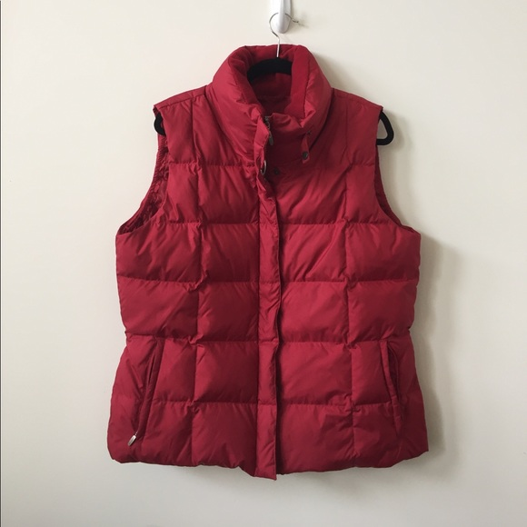 273a640fd33 🌟SALE🌟Women's Eddie Bauer Goose Down Vest
