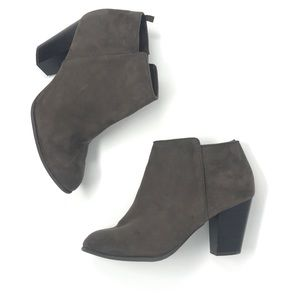 Gap Ankle Booties