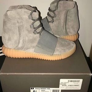Other - Adidas yeezy boost 750
