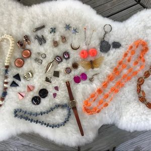 HUGE Vintage Jewelry Bundle Lot