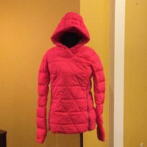 Lululemon Puff Jacket