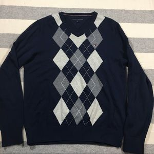 Tommy Hilfiger Men's Sweater Medium
