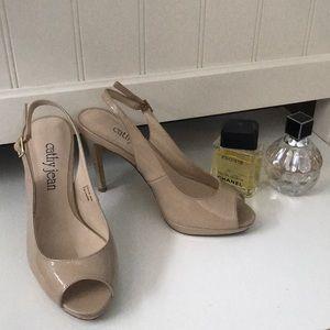 classical heels