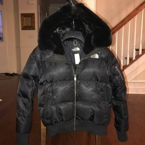 The North Face PufferJacket