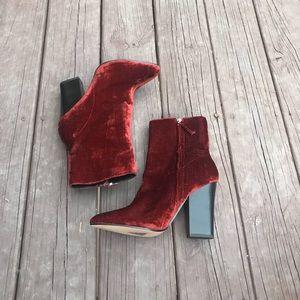 Size 41 Zara Heels