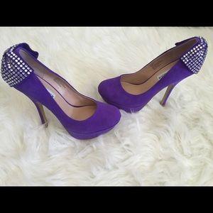 Steve Madden heels 6.5