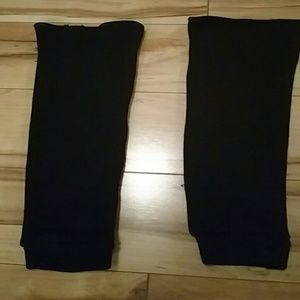 Accessories - Leg warmers