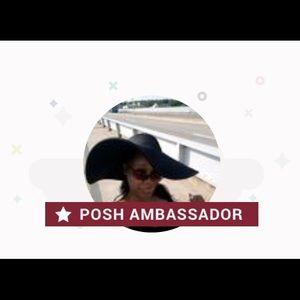 Other - Proud Poshmark Ambassador 🤗💞😉💞😛💞