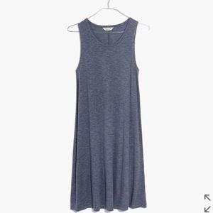 Madewell- Highpoint Tank Dress!