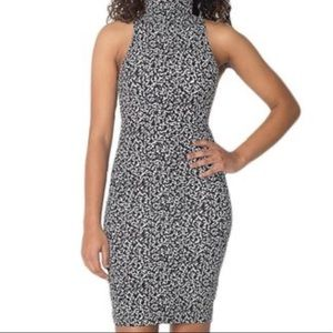 NWT American Apparel Winie print dress!