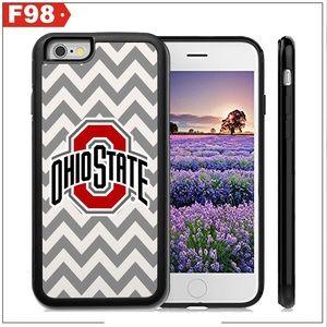 Accessories - Ohio State iPhone 8 Plus 6s 7 6 SE 5S 5 5C case