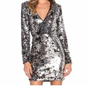 🎉SEQUIN party dress