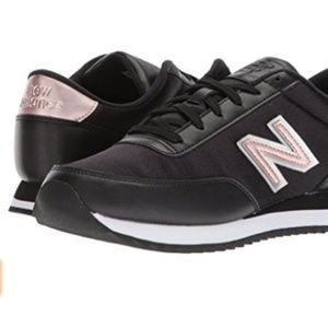 New Balance BLACK Sneaker - BRAND NEW