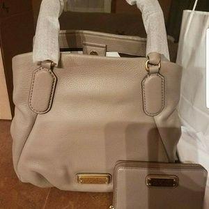 Marc Jacobs purse set