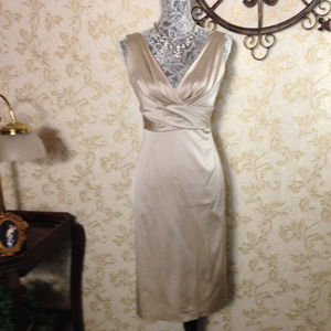 Donna Ricco evening dress