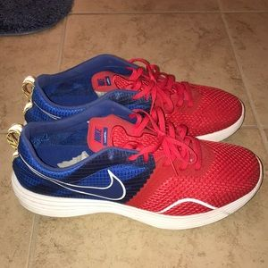 Nike Lunar MTRL+