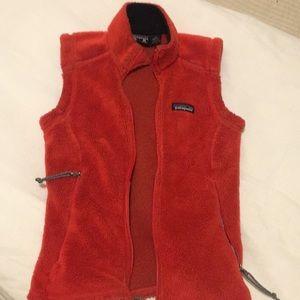 Vintage Patagonia vest!
