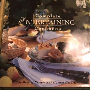 Williams-Sonoma cookbook
