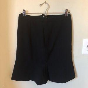 H&M Flared Pencil Skirt, Sz 6