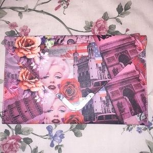 Marilyn❣️Monroe Clutch Purse 👛