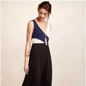Anthropologie Elysian Maxi Dress by Maeve szLARGE