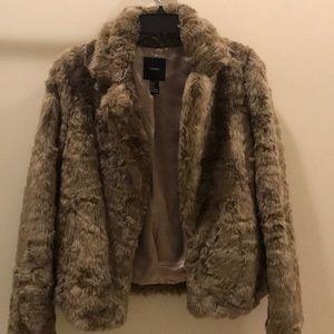 F21 coat