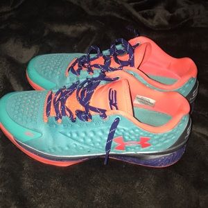 Curry 2 lows basketball shoes