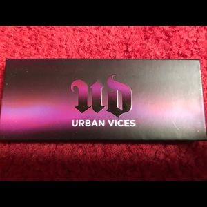New Urban Decay Urban Vices