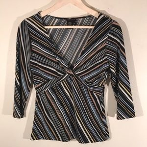 BCBG MAXAZRIA Beautiful Top