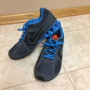 Nike Reax Run 8