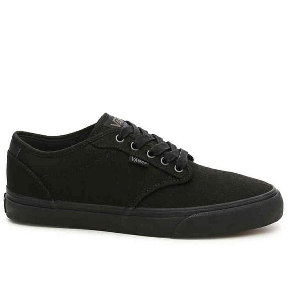 Vans Schuhes    Herren Atwood Deluxe Top Niedrig Top Deluxe Sneaker   Poshmark 1b9b2f