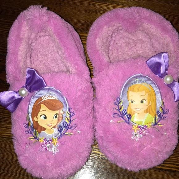 Disney Shoes | Girls Disney Store Sofia
