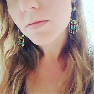 Stella & Dot Sample Sale Item: Katelyn Chandeliers