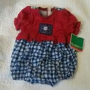 NEW~baby girl outfit