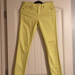 Never Worn Madewell Jeans