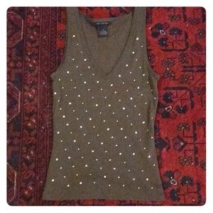 The Limited XS top