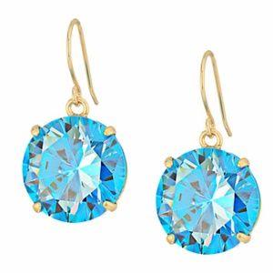 NWT Kate Spade drop earrings