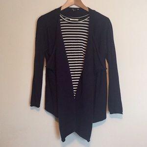 Knit H&M cardigan