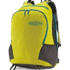 Keen backpack chair