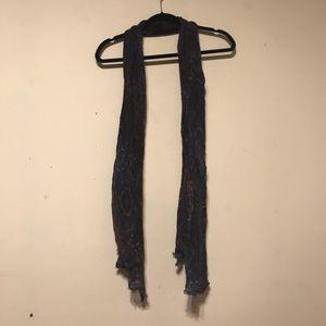 5 scarves for $15!!