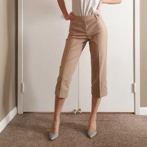 Ann Taylor straight pants